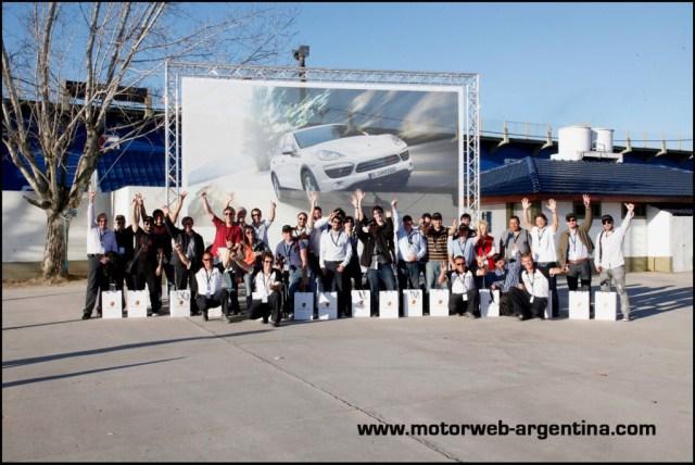 2012 Porsche World Roadshow Argentina Porsche-14 copy