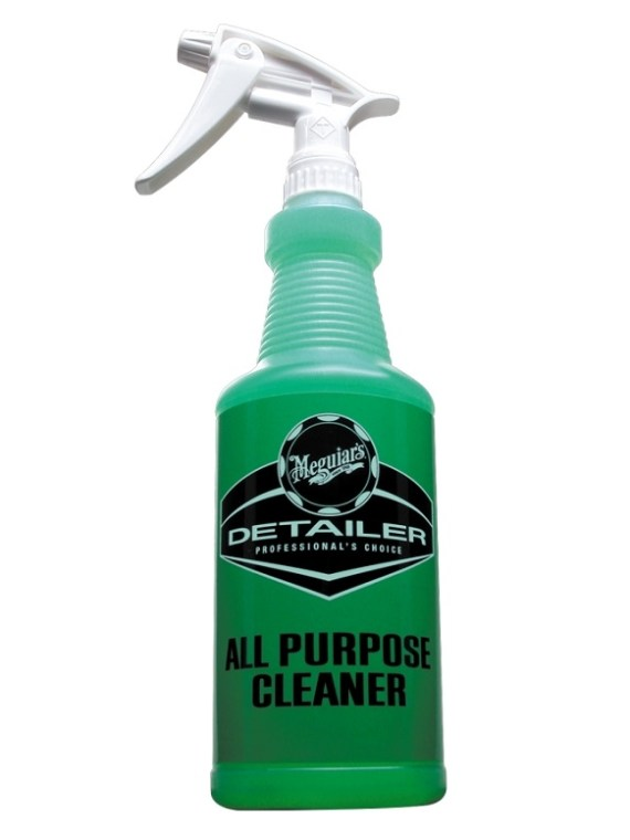 ALL PURPOSE CLEANER BOTTLE 1 LITRE