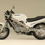 Moto Del Dia Honda Ntv 650 Revere Espiritu Racer Moto