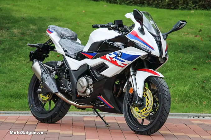 S450RR clone BMW S1000RR from China