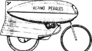 Máquina armada en 1952 por la Escudería Perales, con la cual se obtuvieron los únicos récords mundiales sobre vehículos motorizados de toda la historia argentina