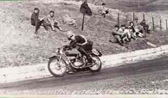 Giro de Italia 1954