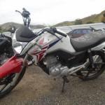 Honda CG150 Titan ano 2014 com lance inicial de R$841,10