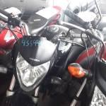 Detran promove leilão com 275 motocicletas