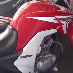 Dicas para não ser enganado ao comprar uma moto de leilão
