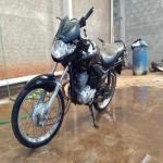 Leilão da Policia Rodoviária Federal tem Honda CG150 TITAN com lance inicial de R$ 900,00