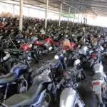 Detran realizará 11 leilões de veículos até o dia 2 de dezembro