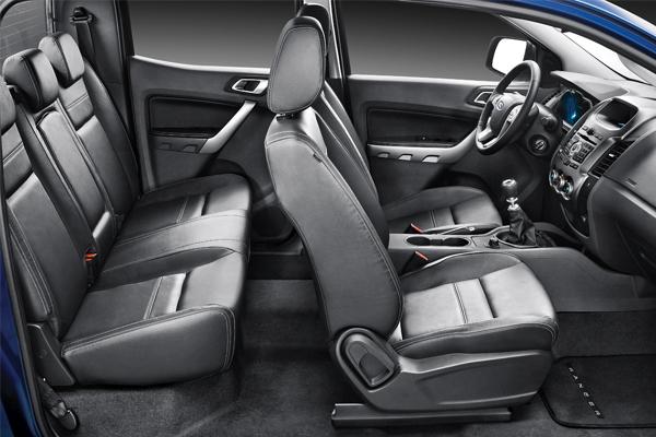 Nova Ranger 2019 Da Ford Lanamento Novidades Preo