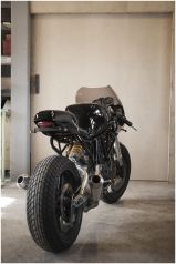 Ducati 900 SS by Wrenchmonkees