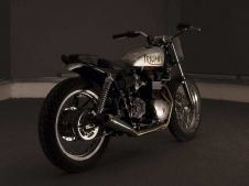 Triumph Bonneville by Svako Motorcycles