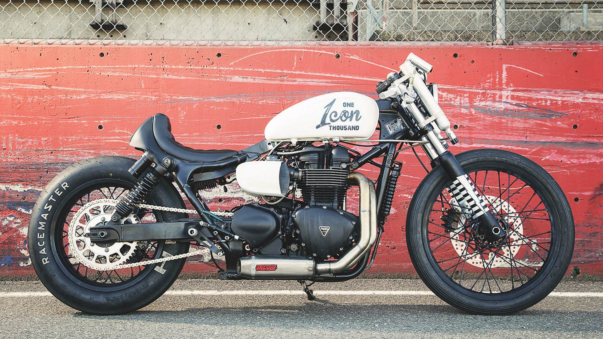 Triumph Speedmaster by ICON 1000