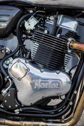 Norton Domiracer