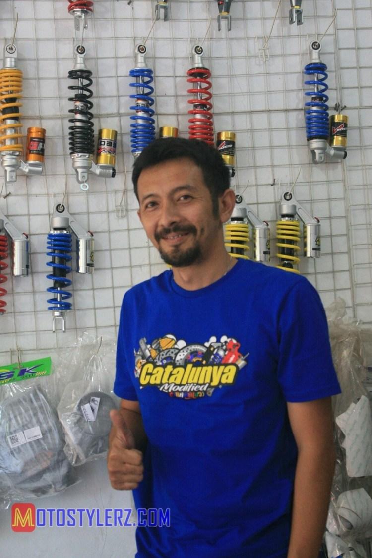 Riadhu-Specialist Thailook Subang Area