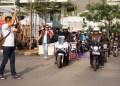 Honda Genio Movie Ride-Diiikuti 100 Bikers & Konsumen Honda