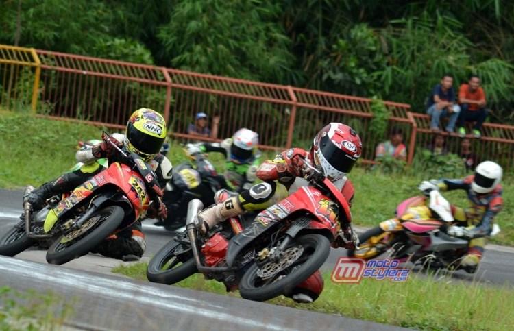 Kejuarda Balap Motor IMI Jabar 2019