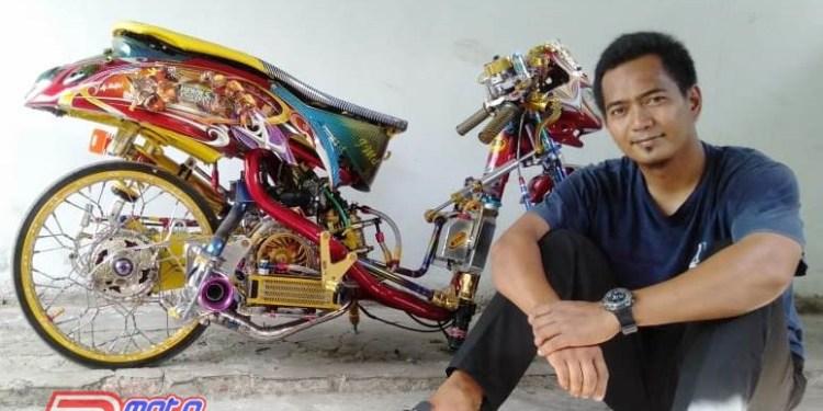Kurniawan-Owner Family Modified Jambi