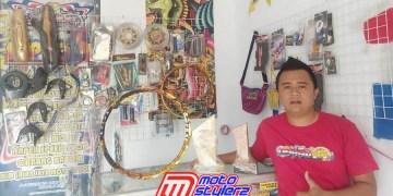 Nanok Perdana (Owner Naper Speed Shop)-Modal 300K, Kini Usaha Laris Berkembang