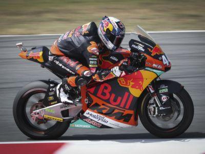 Moto2 – GP de Barcelona: Miguel Oliveira fecha treinos livres em 7º