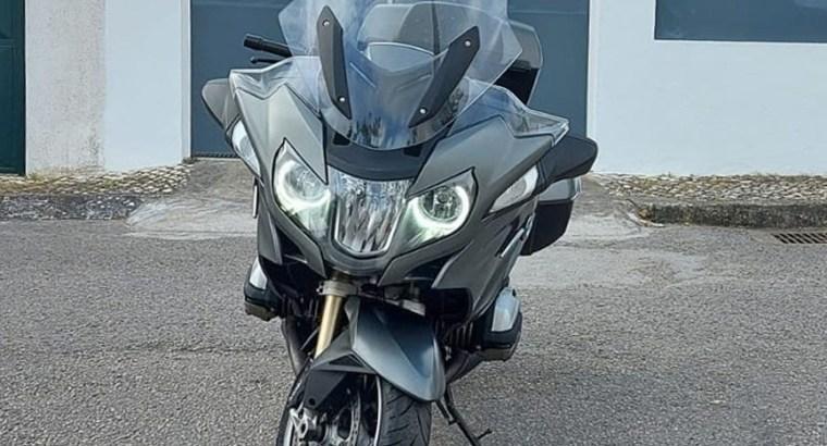 BMW 1200 RTLC