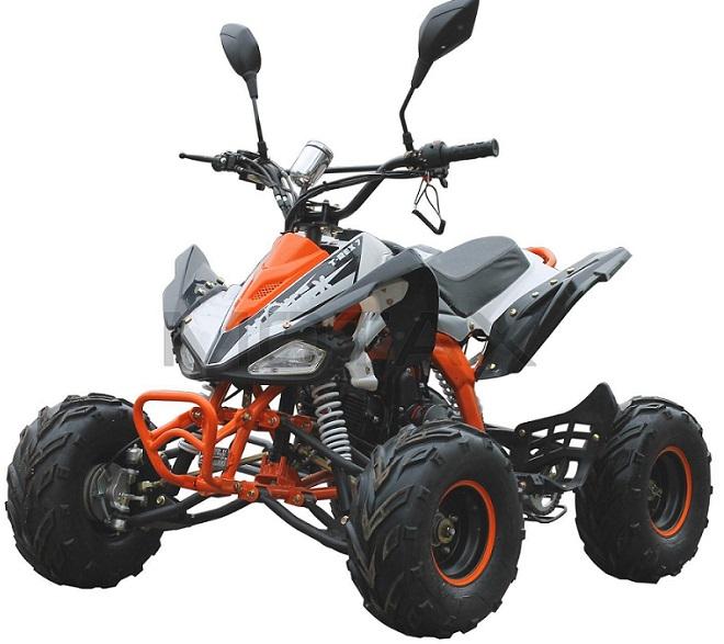 Квадроциклы Мотекс