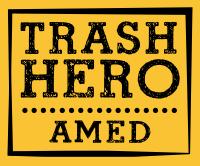 TRASH HERO AMED