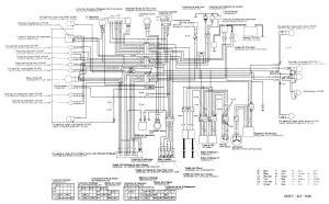 File:1982 honda cx500 wiring diagramjpg  Honda CX and GL