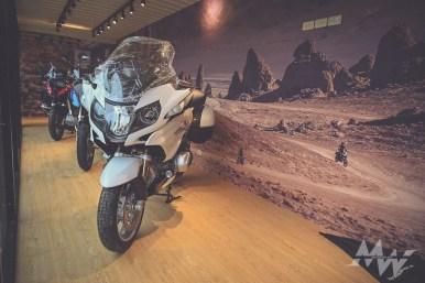 BMW R1250GS 上市發表會 2019