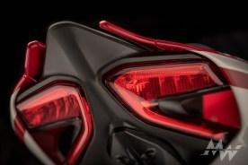 Ducati 1299 Panigale S Anniversario 2016 -36