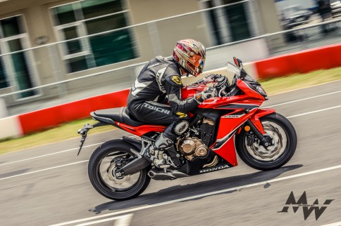 Honda CB650F&CBR650F Test_-27