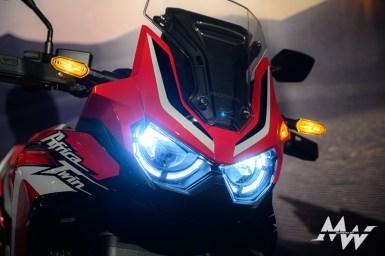 Honda CRF1100L DCT試駕報導2020_細節_-18