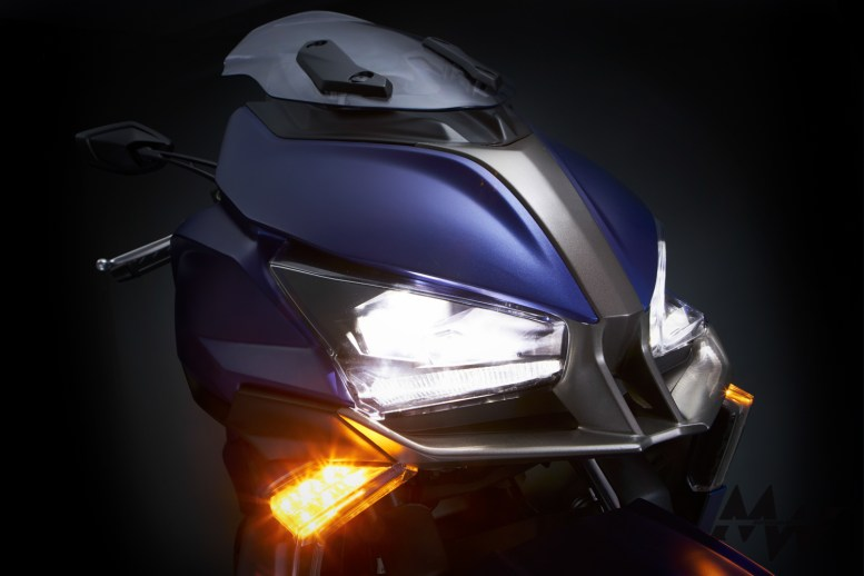 KYMCO XCITING S 400 -24