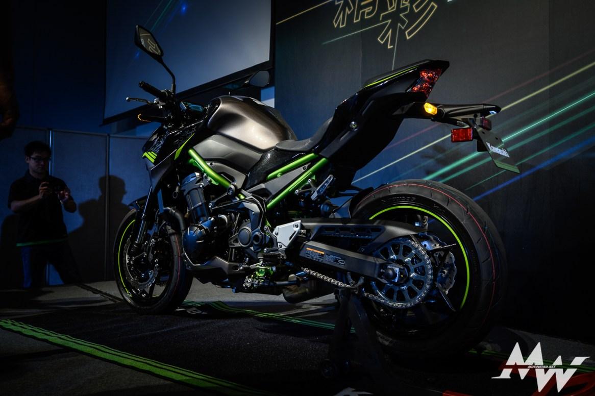 Kawasaki Z900 2020_台灣發表-27