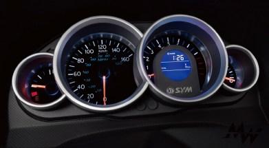 SYM GTS 300 2013-12