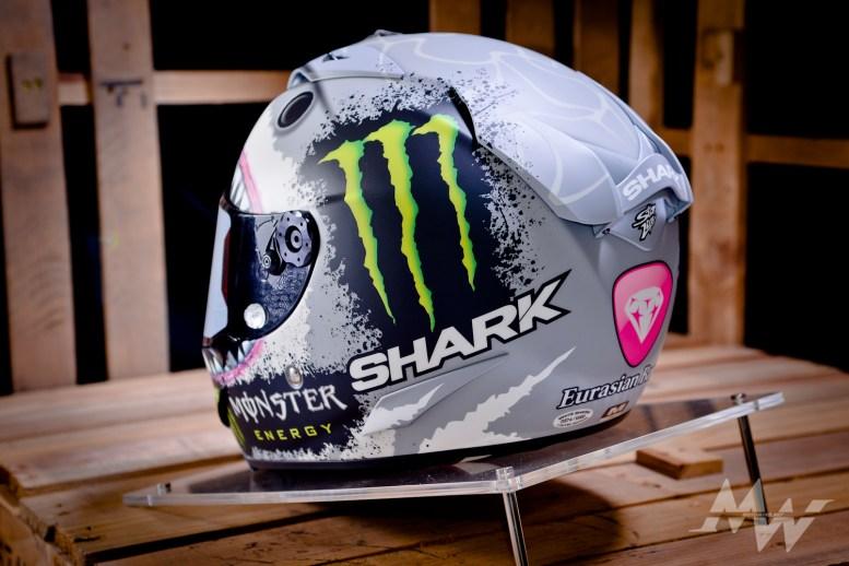 Shark Race R-Pro Lorenzo White Shark-2017--4