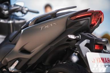 YAMAHA TMAX 560 2020 台灣發表_車輛細節_-22
