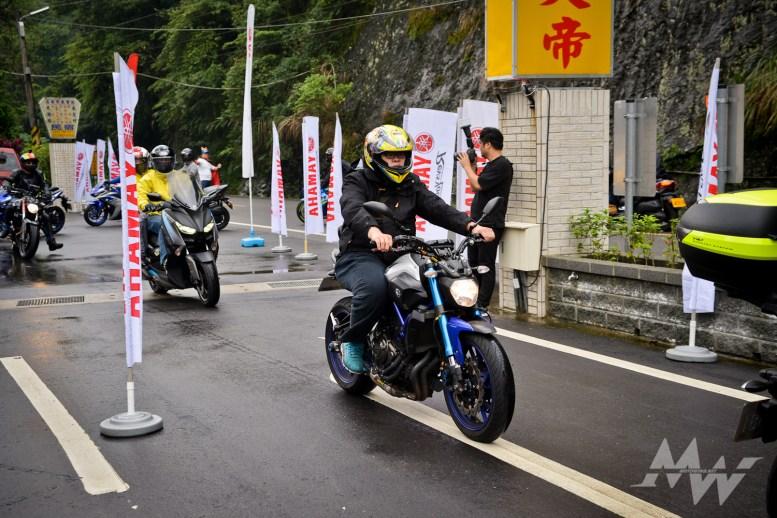 Yamaha Cafe 2017.10.29_-13
