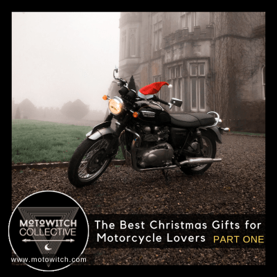 The Best Christmas Gifts for Motorcycle Lovers