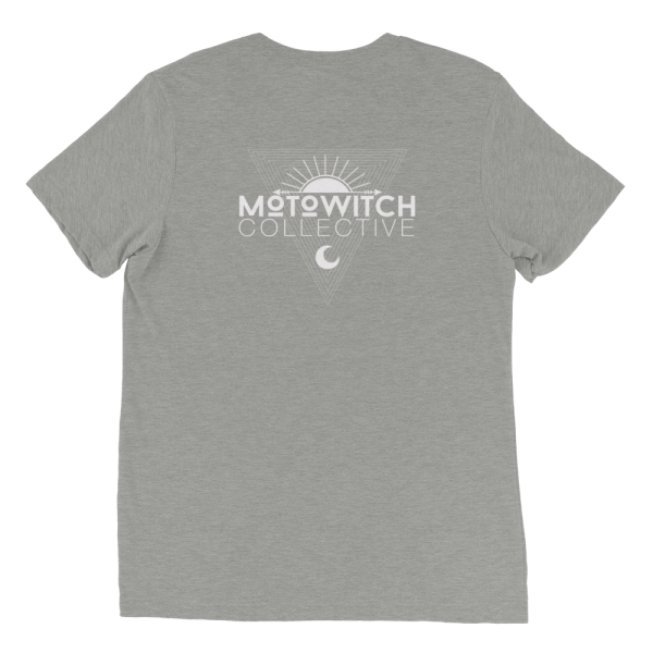Motowitch collective tshirts