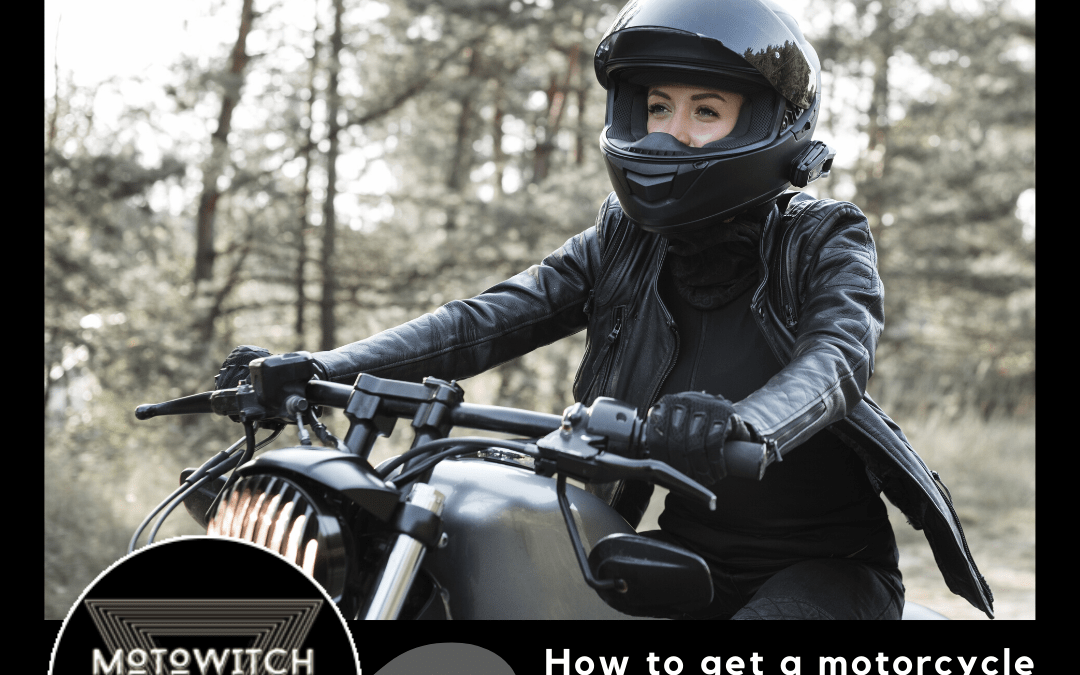 How to get a motorcycle license in Ireland – Part Two
