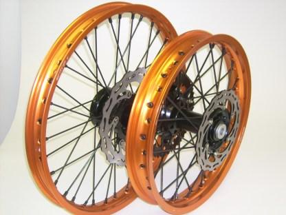 mx wheel set