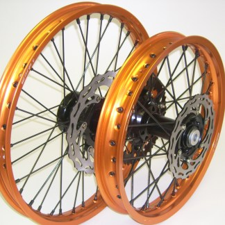 mx wheel set