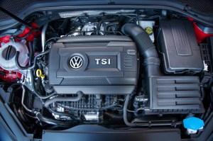 VW's 18L Turbo Engine Recognized By WardsAuto