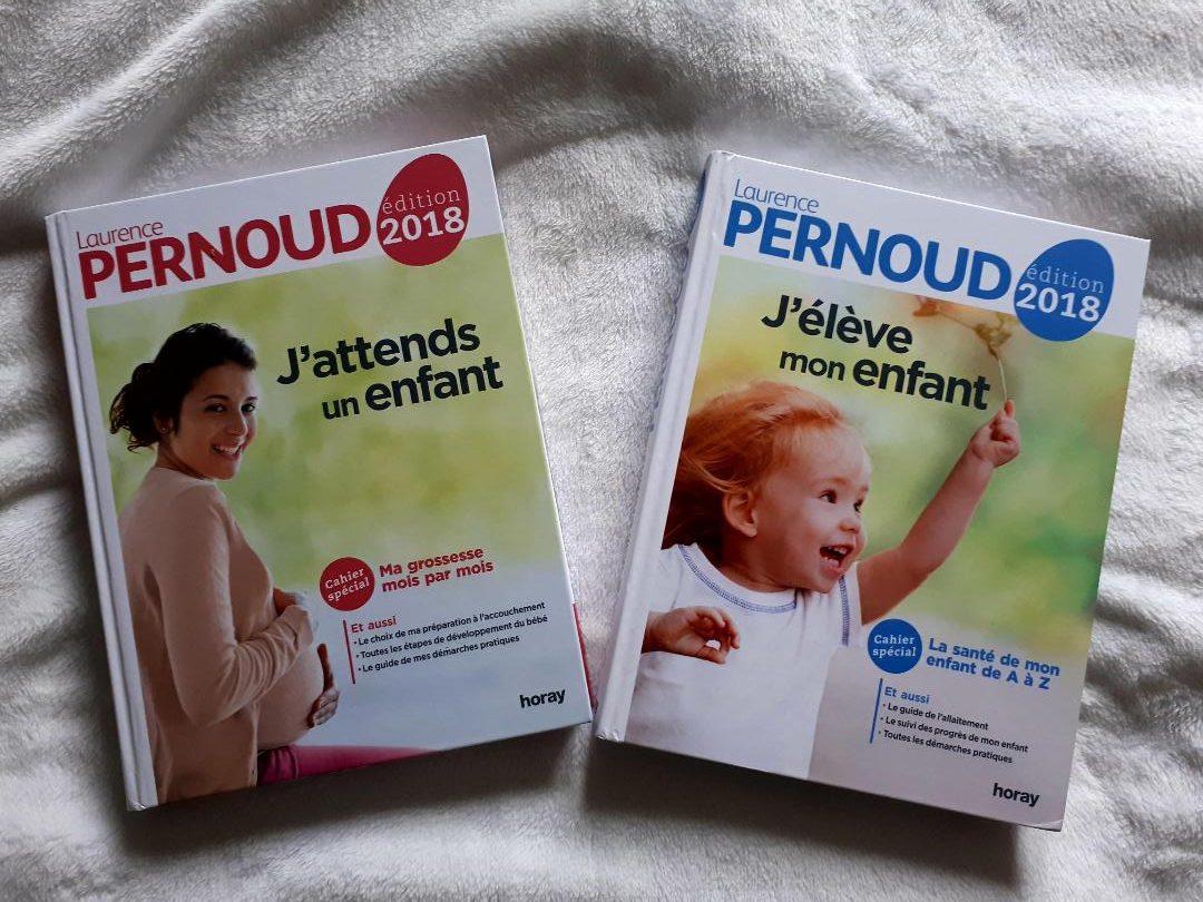 Les Livres De Laurence Pernoud Pour Futures Et Jeunes Mamans