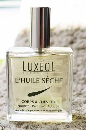 huile luxéol