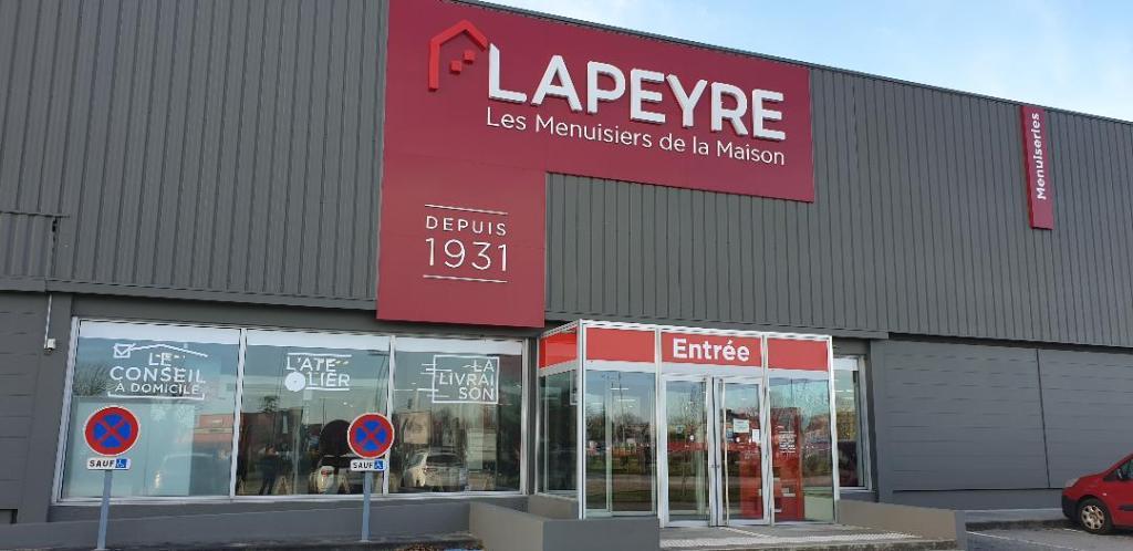 LAPEYRE Mérignac