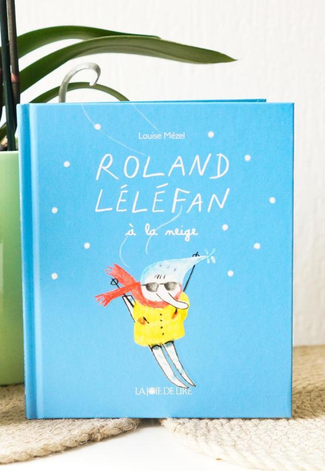 Roland LELEFAN