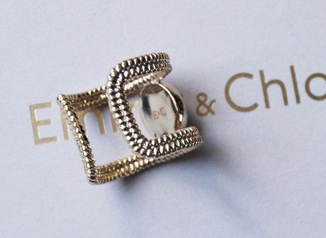 box bijoux emma&chloé