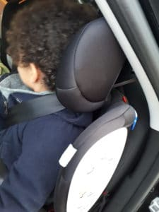 siège auto 1