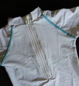 t shirt anti UV