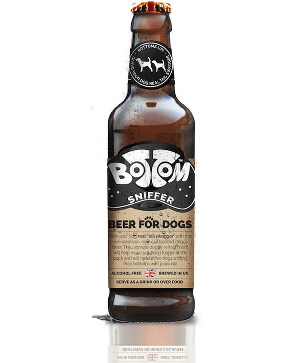 """Una cerveza para perros para disfrutar de una """"helada"""" con nuestro mejor amigo 001"""